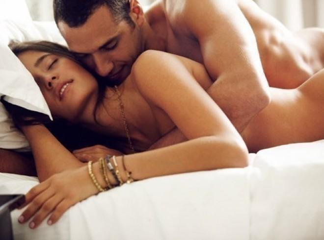 Первый секс в отношениях — первый секс после знакомства — Секс