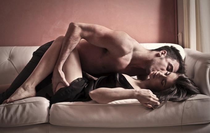 Как влияет хороший секс на тело женщины — Секс