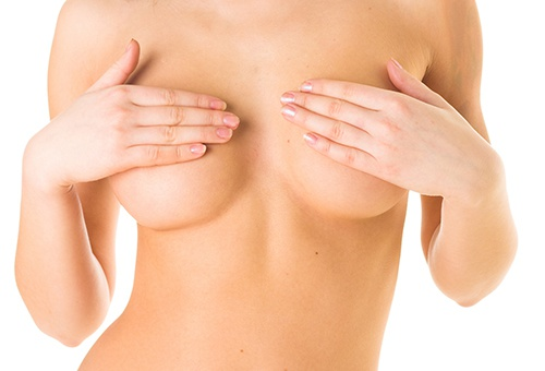 How to regain the shape of the breast after delivery