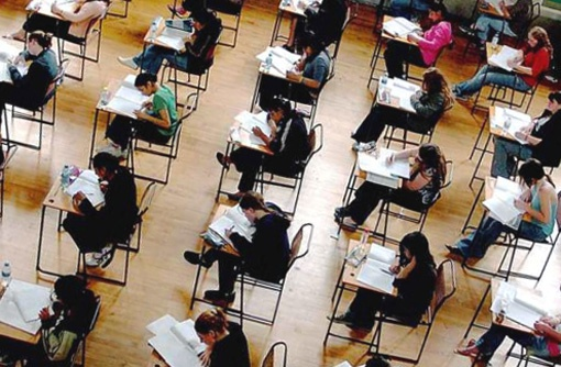 What will change in the unified state exam in 2015 and 2016