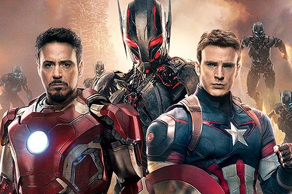 Список самых ожидаемых фильмов 2015 года