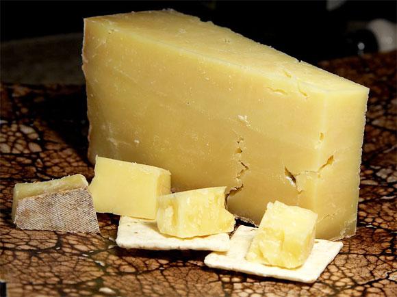 Домашнее сыроделие и технология приготовления английского сыра чеддер