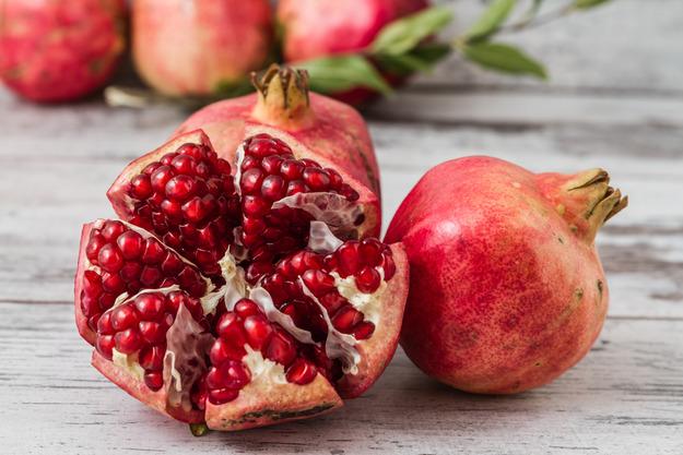 Как повысить гемоглобин с помощью продуктов