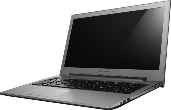 Ноутбук Lenovo Idea Pad Z510