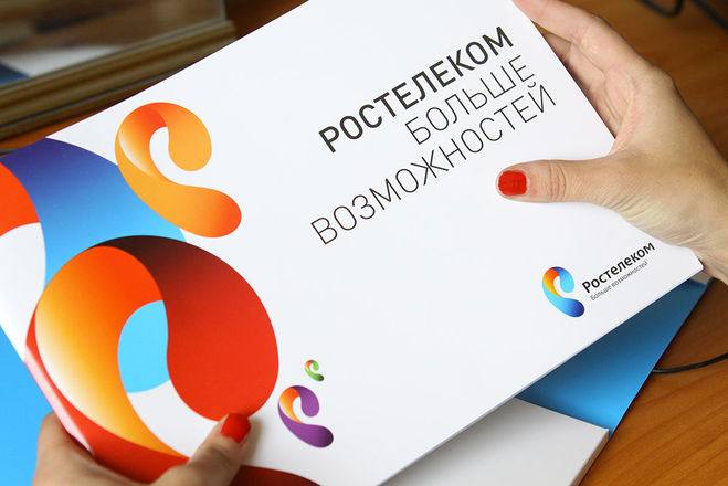 in debt to Rostelecom