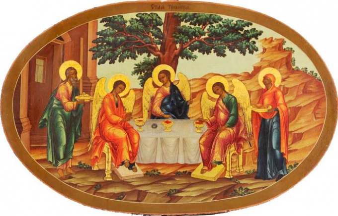 Все ли христиане исповедуют троичность Бога