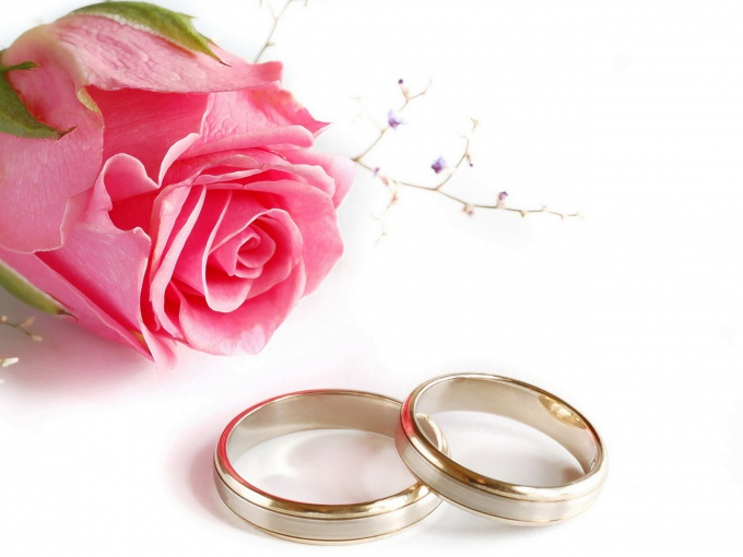 свадьба как организовать