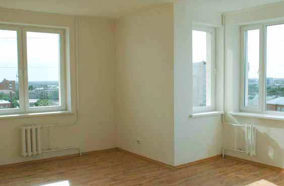 Do I need to do the repairs before selling the apartment