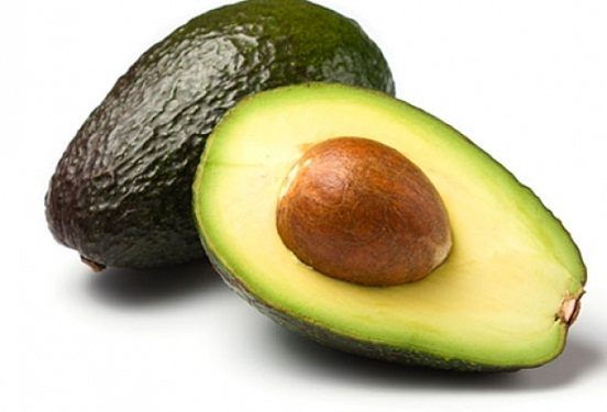 Салат с авокадо: сочно и легко