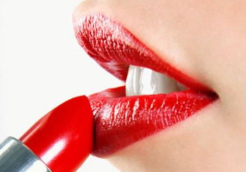 Как подобрать свой оттенок красной помады