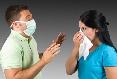 Как избежать вирусов и простуд: меры профилактики