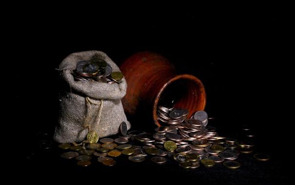 Симоронские ритуалы на привлечение денег