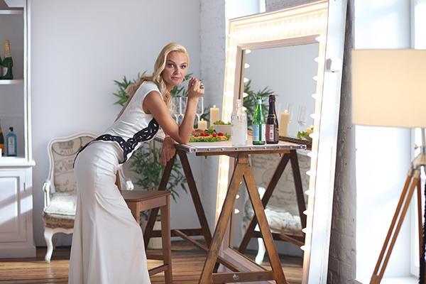 Как Екатерина Мельник попала в сериал «Физрук»