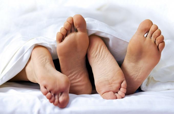 Можно ли забеременеть от мужской смазки — можно ли забеременеть при стрессе — Секс