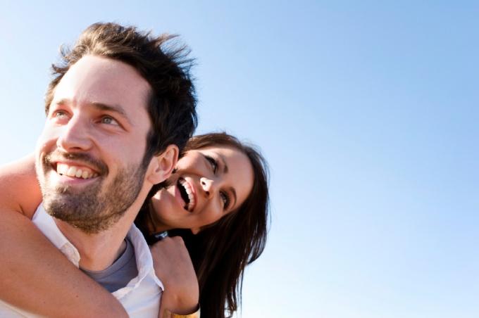 Почему мужчины уходят: личный опыт