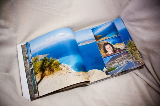 Как сохранить воспоминания об отдыхе