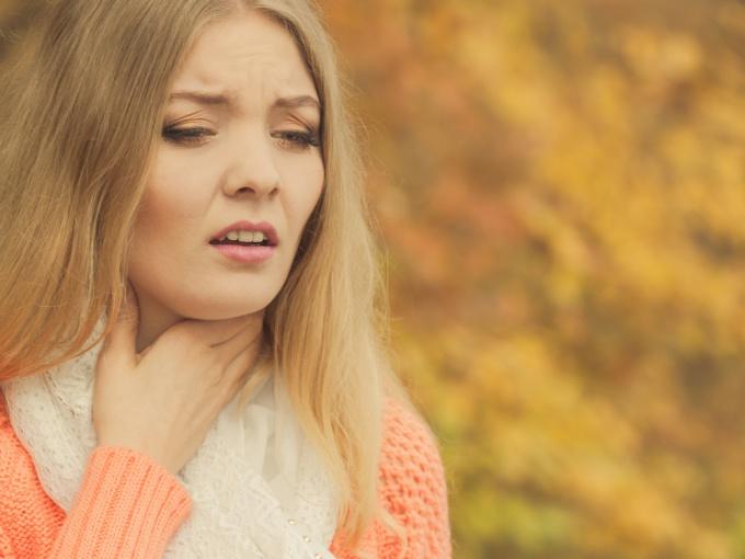 Осеннее обострение: готовимся к простудным заболеваниям