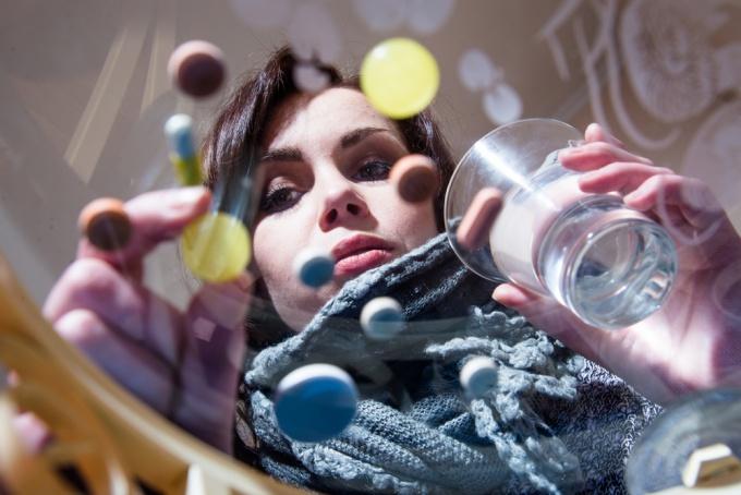 Как правильно лечить боль в горле