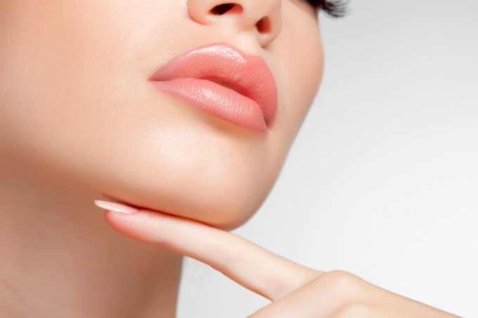 How to remove the second chin at home for the week