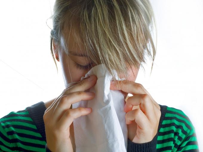 Профилактика гриппа: как не заболеть