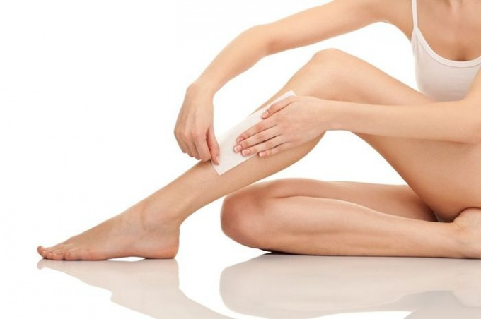 Epilation at home: typical mistakes