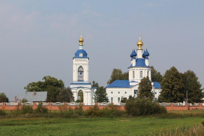 Как отдохнуть в Ивановской области