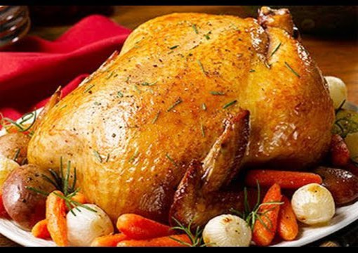 Курица в духовке самые вкусные рецепты