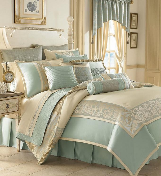 декор для спальни