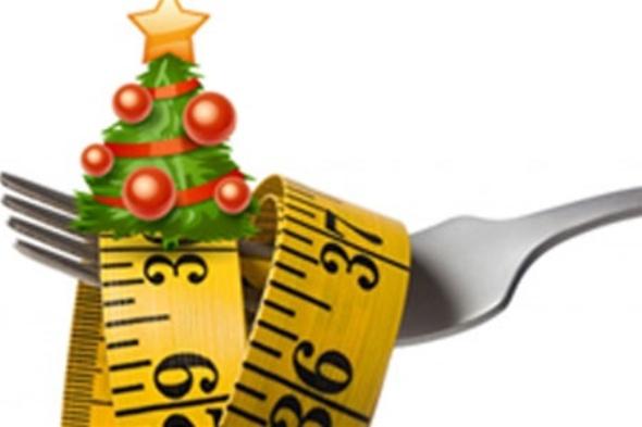 Советы тем, кто хочет похудеть к Новому году