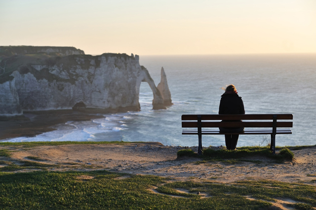 9 лучших способов побороть страх одиночества