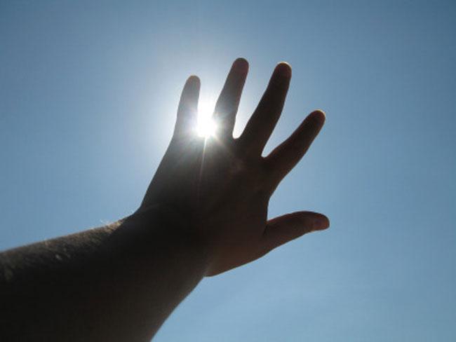 Медицинская помощь при солнечном ударе