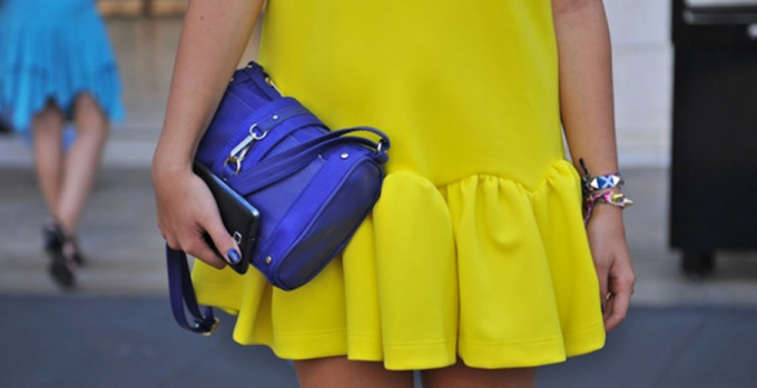 Цветовой дресс-код, или Как гармонично сочетать цвета в одежде