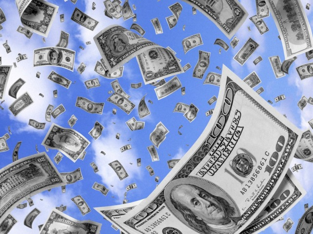 The dollar by 2016: experts ' predictions