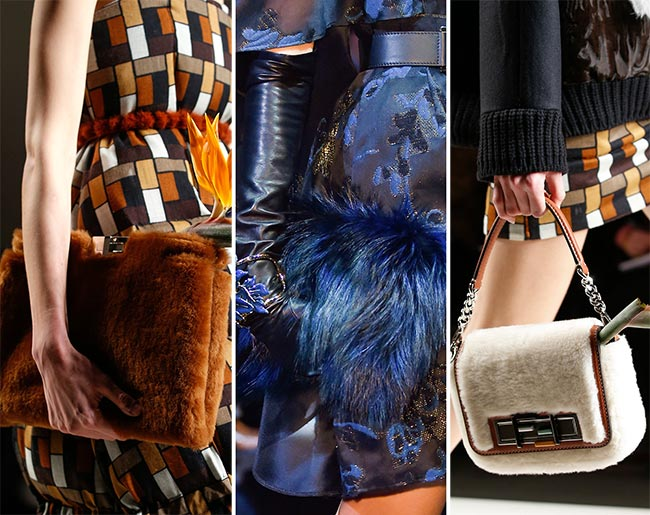 Какие сумки в моде в сезоне осень-зима 2015-2016