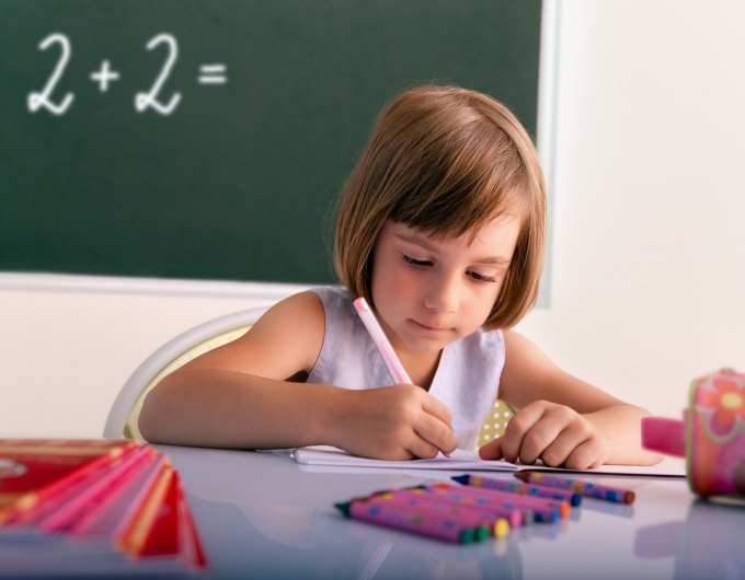Вы можете заставить ребенка делать уроки самостоятельно