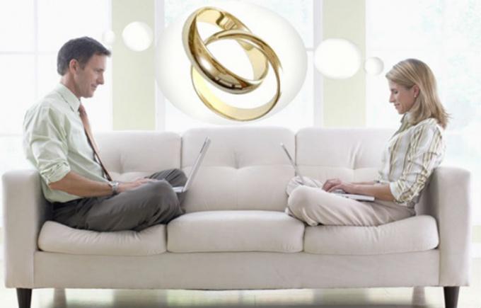 Положительные аспекты гражданского брака