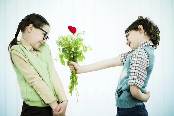 Как сделать чтобы тебе признались в любви 662
