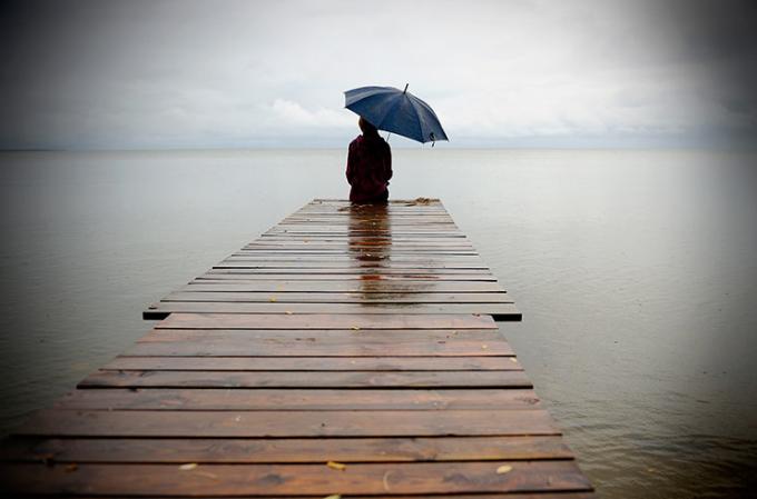 Как преодолеть страх одиночества