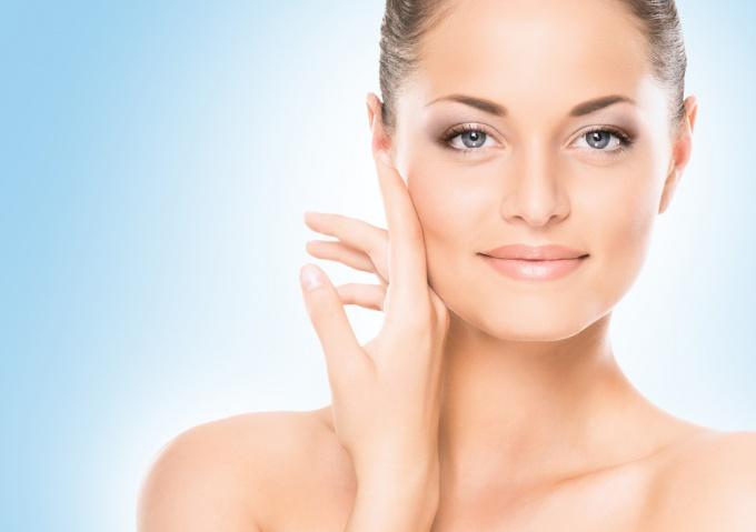 Как бороться с возрастными изменениями кожи в домашних условиях