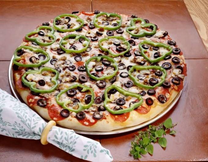 Кулинарные традиции Италии