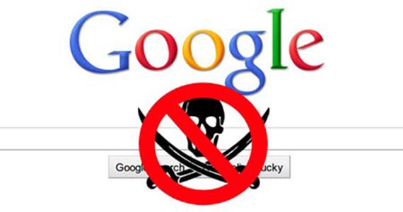 Как удалить неприемлемую информацию из поиска Google