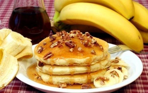 Фитнес- завтрак