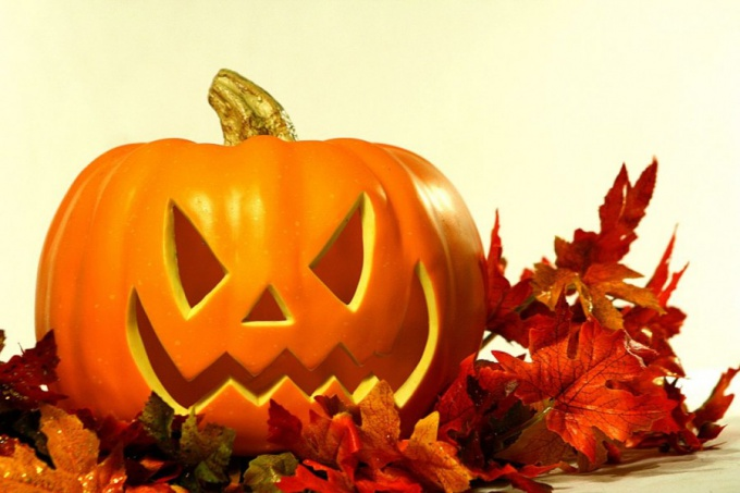 Когда будет хэллоуин в 2015 году в России