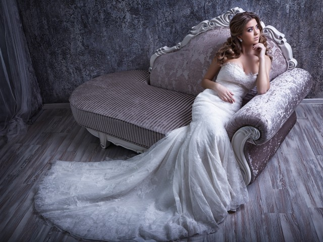 К чему снится свадебное платье на себе