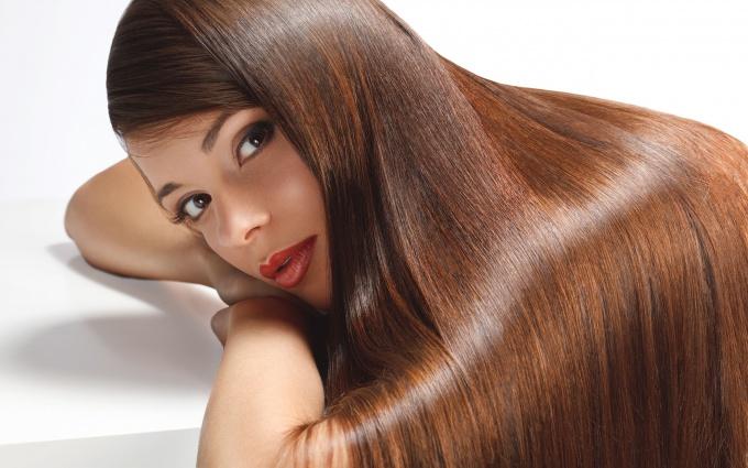 Вы можете смыть краску с волос до натурального цвета в домашних условиях