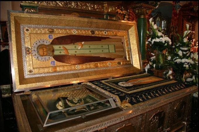 Когда отмечается память преподобного Серафима Саровского