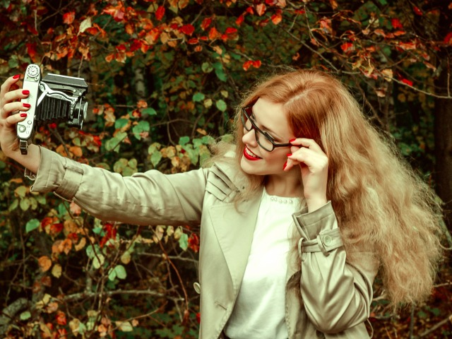 Popular signs: where and how can not be photographed
