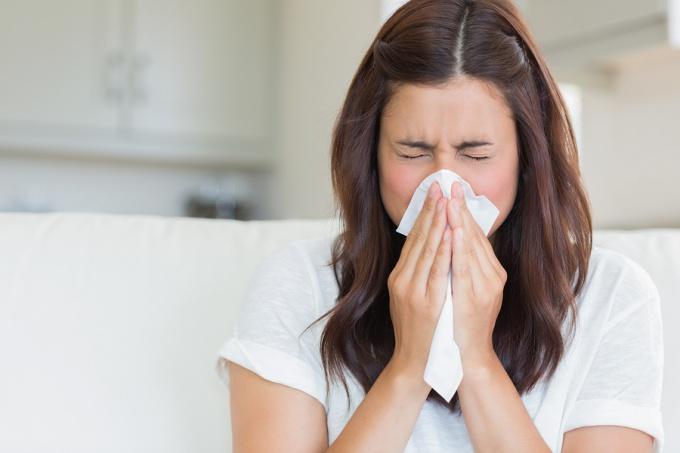 Вы можете быстро вылечить насморк в домашних условиях за один день