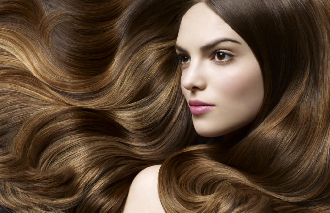 Можно сделать волосы густыми и толстыми в домашних условиях