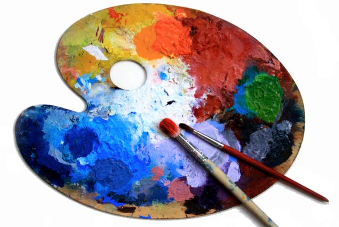 Как развить творческие способности и таланты